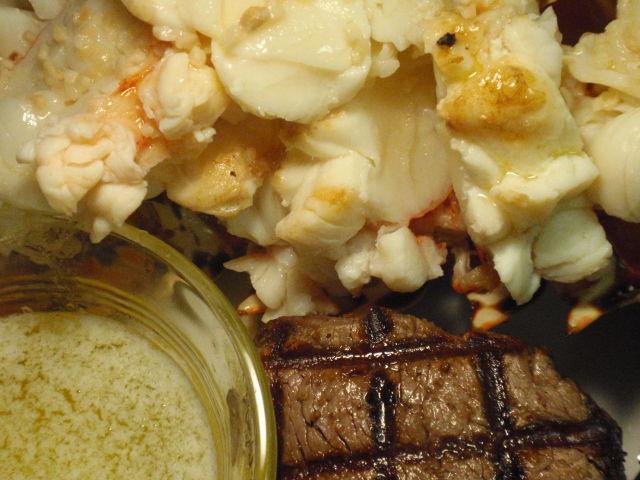 Lobster + Love | My Bizzy Kitchen