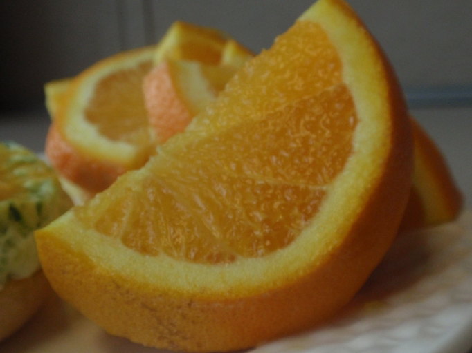 Perfect Orange: Breakfast comes in at 287 calories, 6.9 fat and 38 carbs