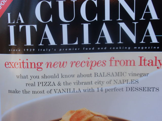 I've only looked at the first 10 pages and I've already seen 4 recipes I want to make!