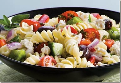 Greek-Rotini-Salad