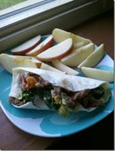 brakfast taco