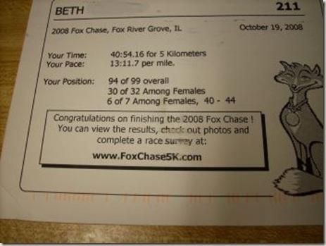 beth-results