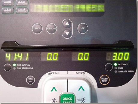 3 miles