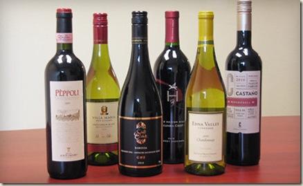 groupon wine