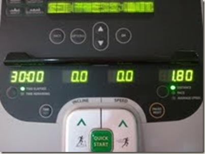 workout skinny christmas challenge