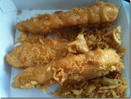 chicken planks