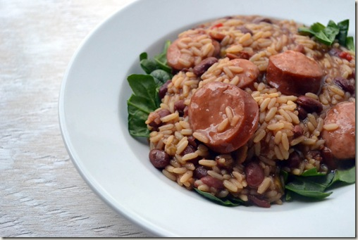 red beans 010