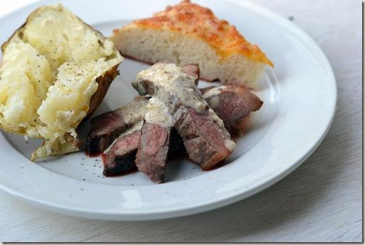 steak diane 030
