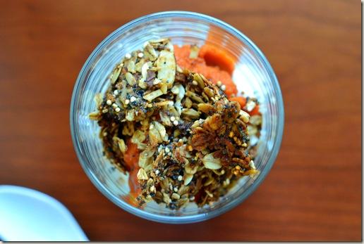 quinoa granola 013