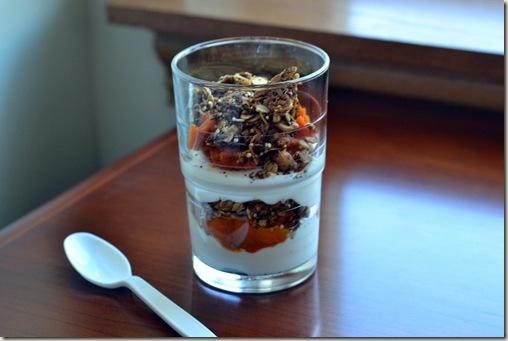 quinoa granola 014